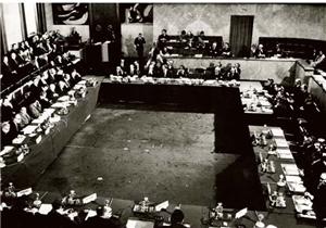 Подписание Женевского протокола