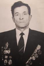 Варнин Ефим Васильевич