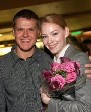 Яглыч и Ходченкова фото