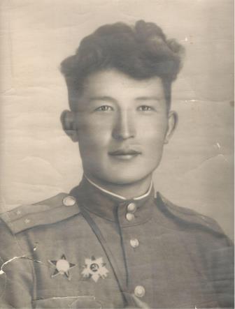Житихин Прокопий Карпович