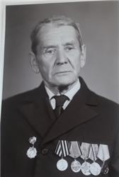 Шарабанов Николай Аркадьевич