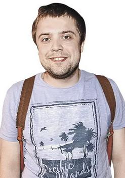 Александр Ильин фото