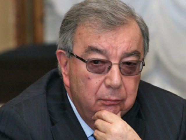 Евгений Максимович Примаков