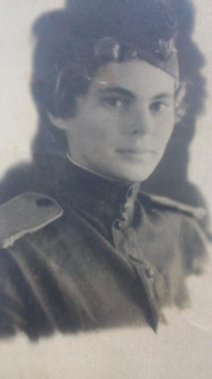 Янковская Любовь Григорьевна