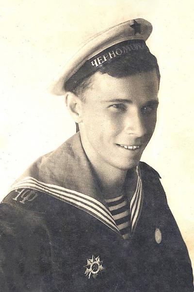 Голубецкий Анатолий Ульянович