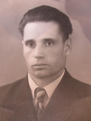 Лебедев Василий Флегонтович