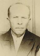 Михаил Егорович Чубкин