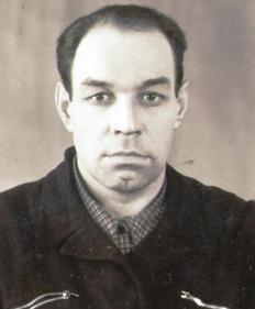Анпо Спартак Андреевич
