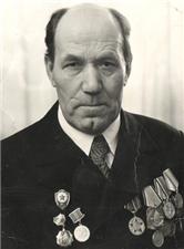 Леккоев Иван Петрович