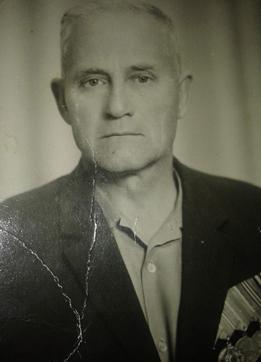 Толкачев Василий Михайлович