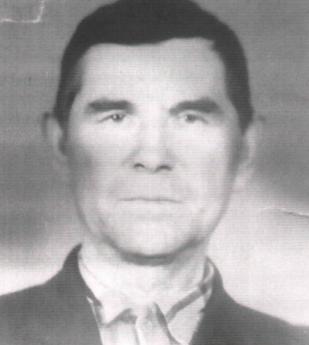 Сероштанов Иван Алексеевич
