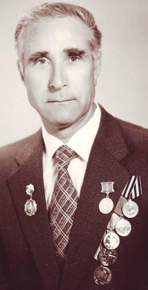 Журавский Борис Александрович