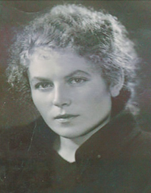 Нагорная Нина Николаевна