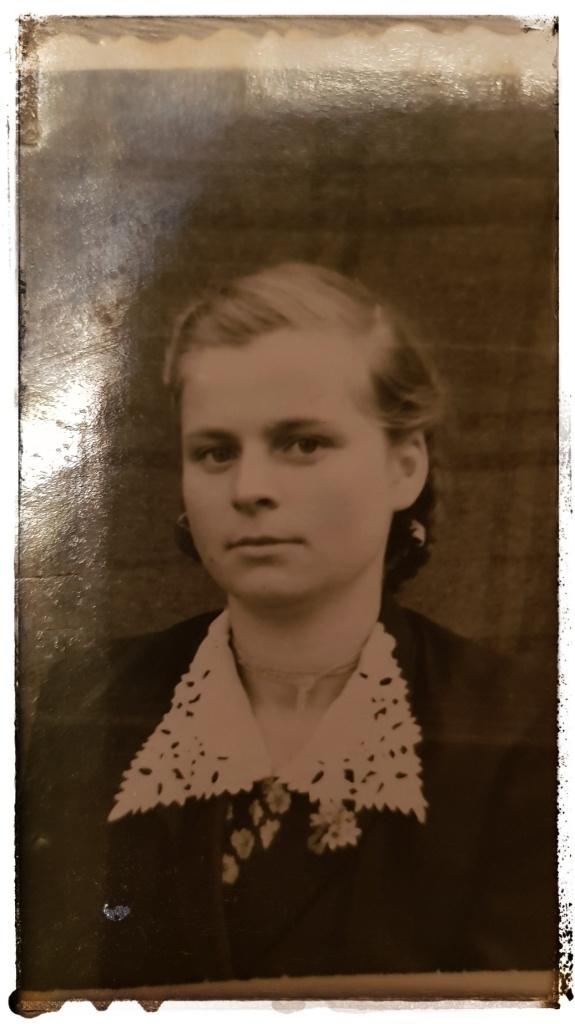 Лысова Мария Михайловна