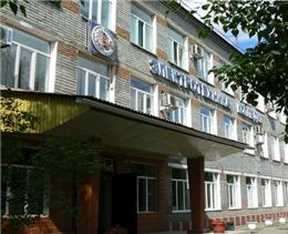 Электротехнический колледж