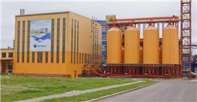 ЗАО «Де Хёс» фото завода в Лакинске