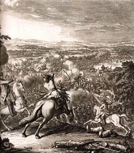Сражение при Кагуле