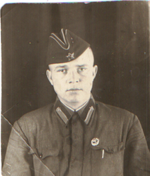 Воронцов Анатолий Макарович