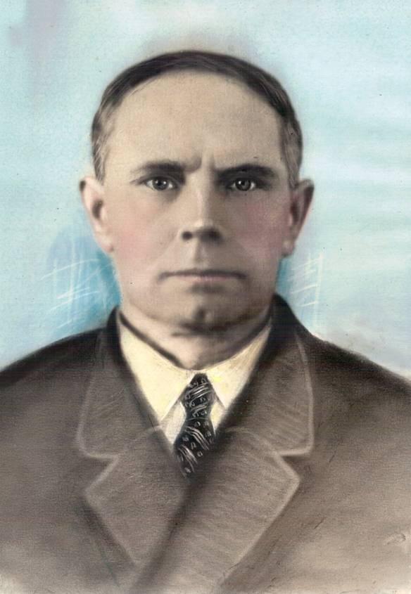 Малежик Иван Сидорович