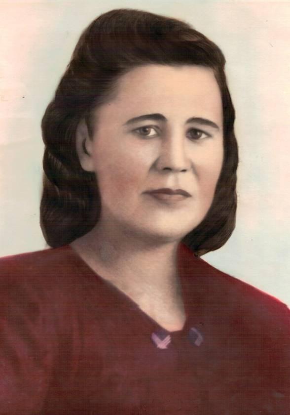 Ядыкина Любовь Николаевна