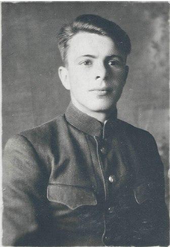 Суржик Стефан Федорович