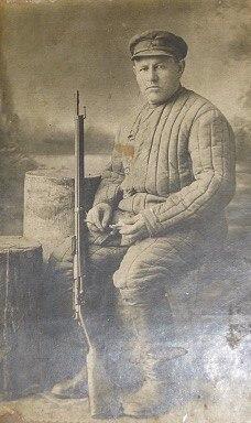 Городничий Семён Маркович