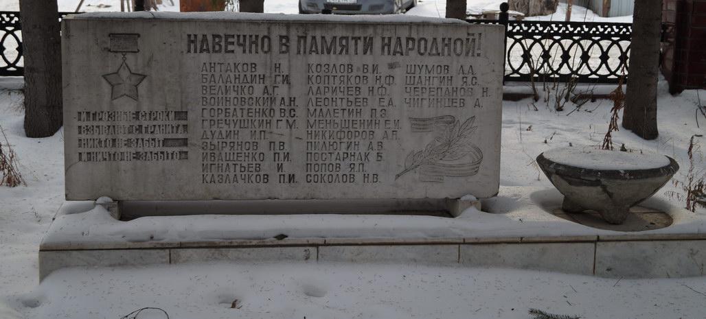 Челябинский элеватор