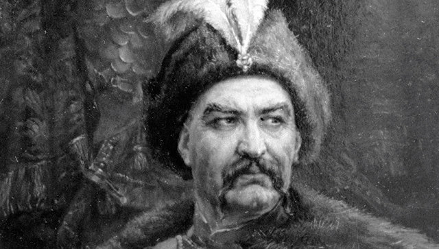 Иван Заруцкий