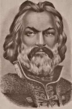 Михаил Стадухин