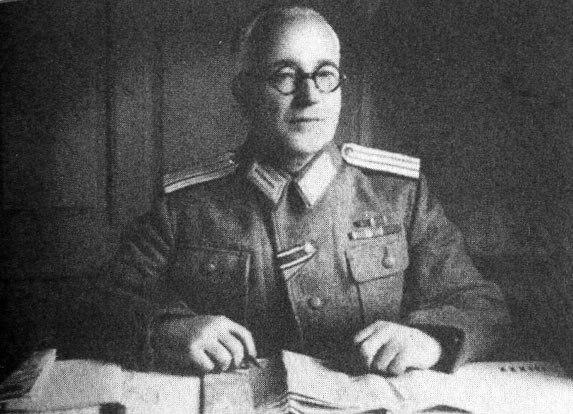 Тимофей Николаевич Доманов