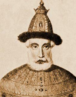 Василий Косой