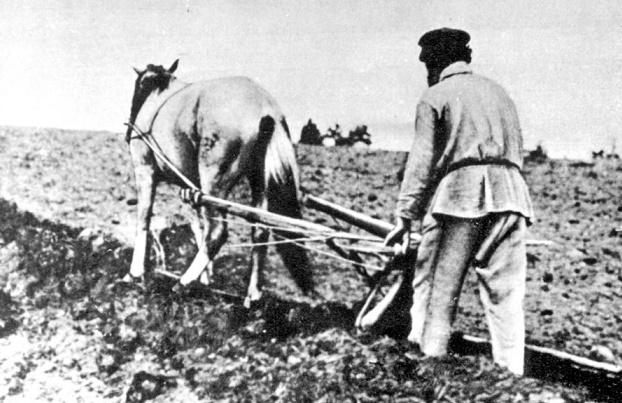Временнообязанные крестьяне