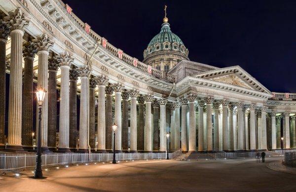 Петербургский классицизм
