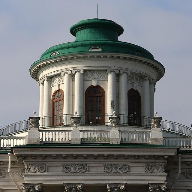 Московский классицизм