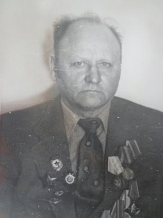 Пётр Иванович Емельянов